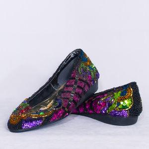 8046cd81effbc Beverly Feldman Flats & Loafers for Women | Poshmark